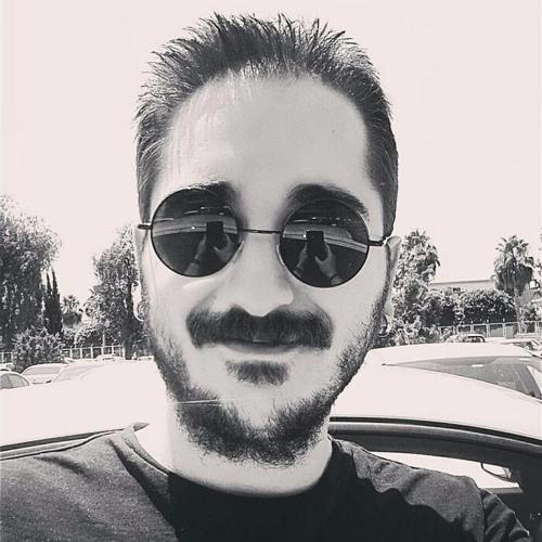 Mehmet Erhan Tanman's avatar