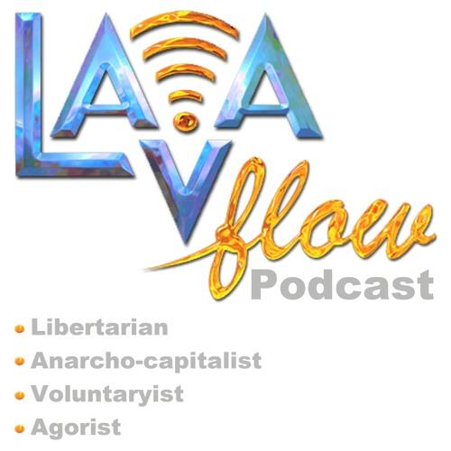 The LAVA Flow's avatar