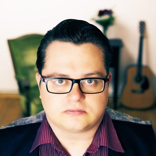 Martin Seidel's avatar