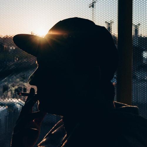 DJ Hwang's avatar