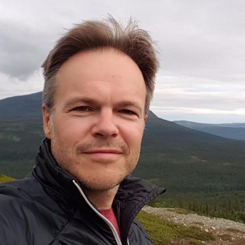 Martin Hedberg's avatar