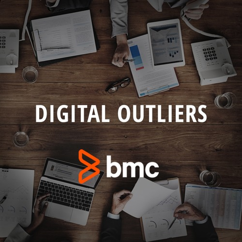 Digital Outliers's avatar