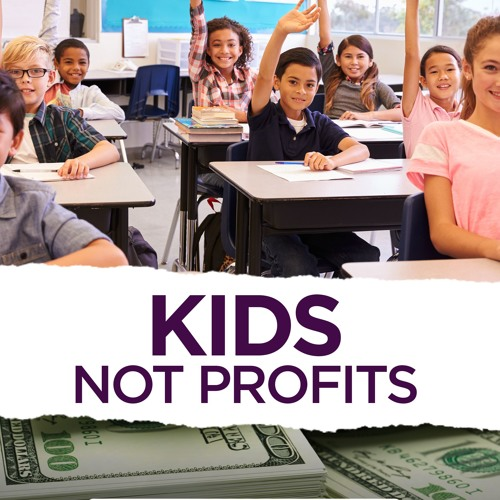 KidsNotProfits.com's avatar
