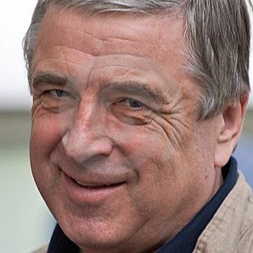 Alfred Bulikin's avatar