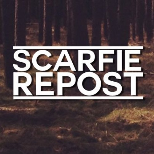 Scarfie Repost's avatar