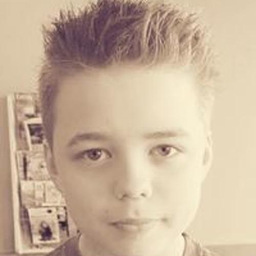 Kaleb Houger's avatar