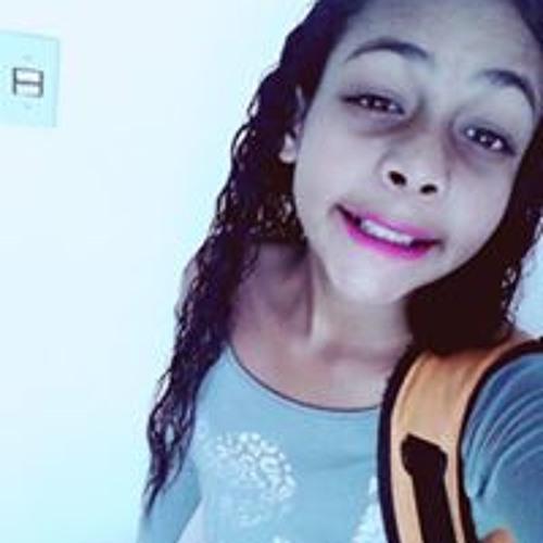 Kamile Monteiro's avatar