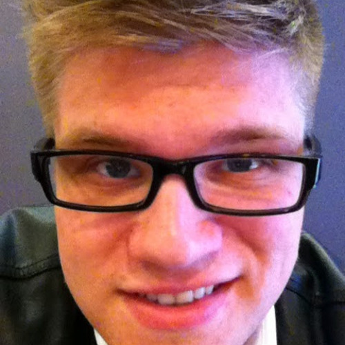Joshua Glenn's avatar