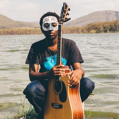 Ciano Maimba's avatar