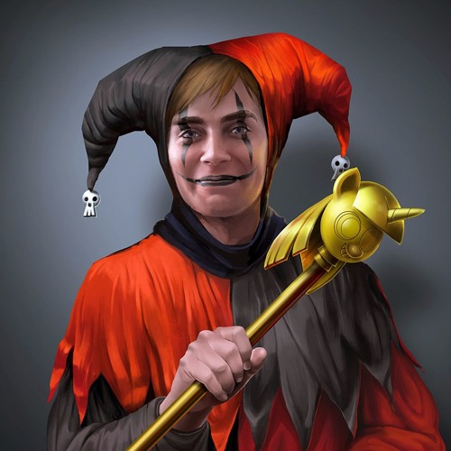pavel-revinski's avatar