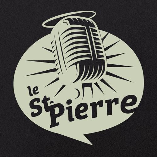Eric St-Pierre's avatar