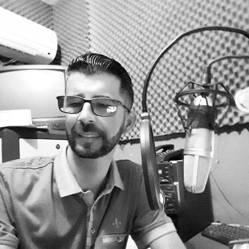 JorgeMeloLocutor's avatar