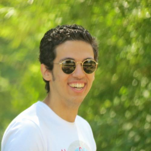 Ashkan Entezari's avatar