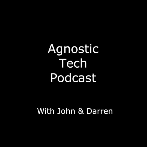 Agnostic Tech Podcast's avatar