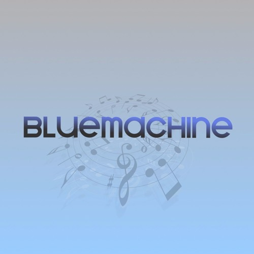 Bluemachine's avatar