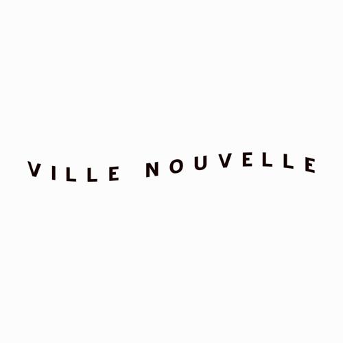 Ville Nouvelle's avatar
