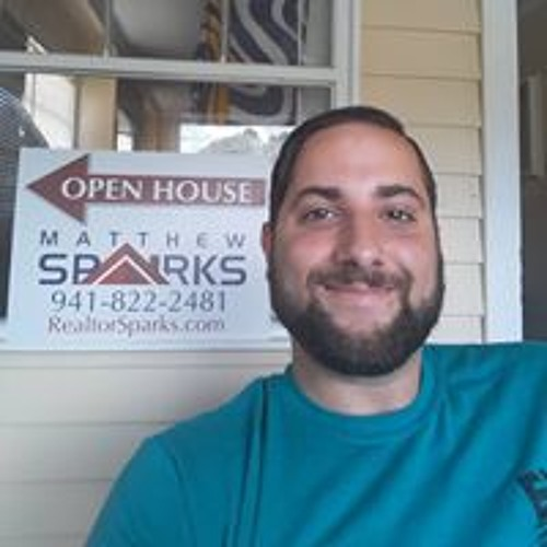 Matthew Sparks's avatar