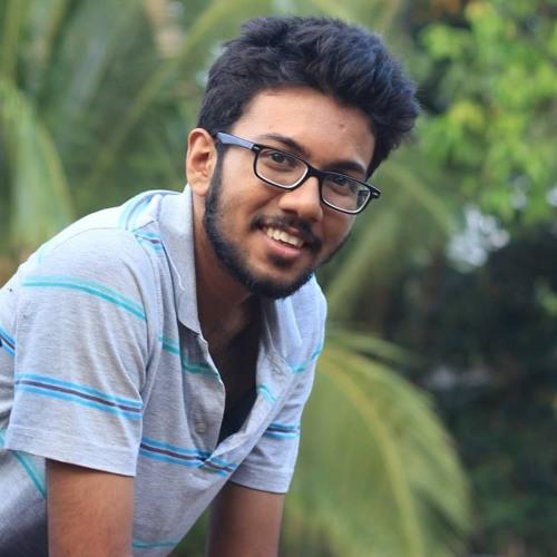 Aswin Srinivas's avatar