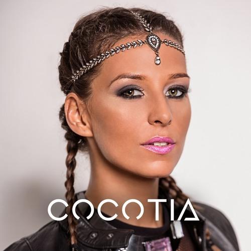 CocoTia's avatar