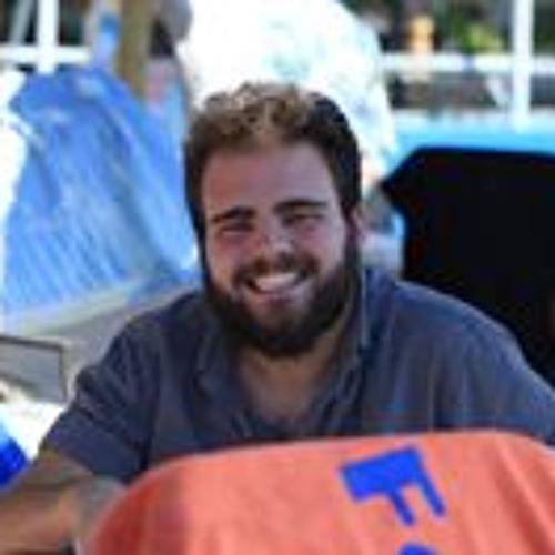 Christos SeventySix's avatar