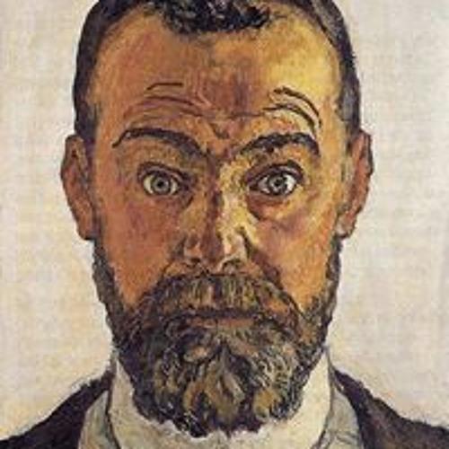 Ferdinand Hodler's avatar