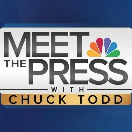 Meet the Press's avatar