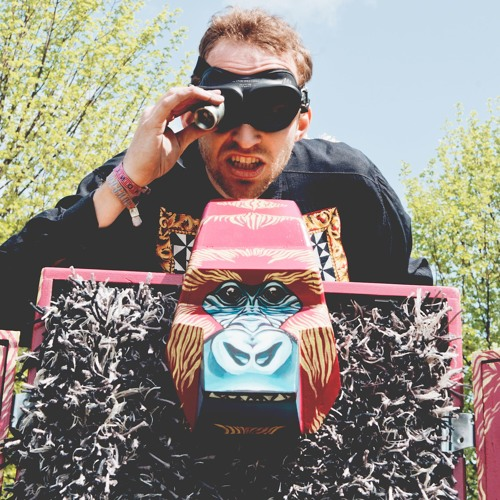 DJ Mickey Jones's avatar