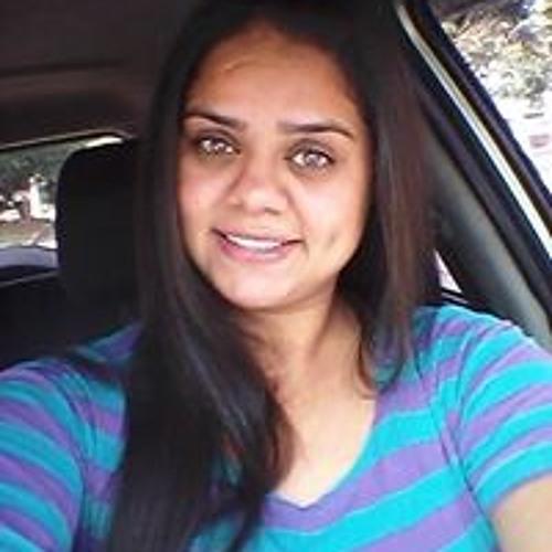 Jeny Mendes's avatar