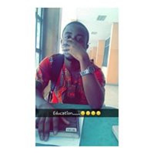 Luweez Ansong's avatar