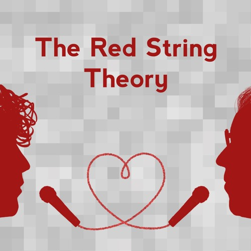 The Red String Theory's avatar