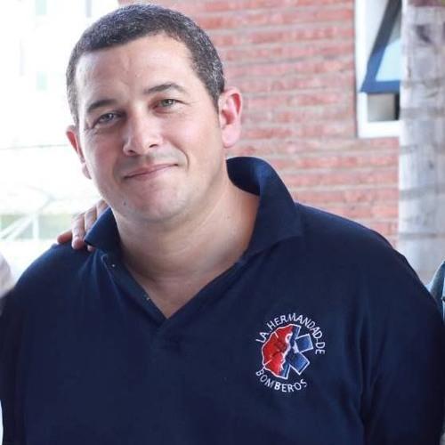 Christian Marcelo Pompei's avatar