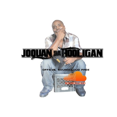 Joquan Da Hooligan's avatar