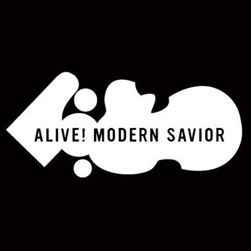 ALIVE! MODERN SAVIOR's avatar
