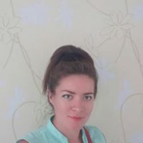 Anastasia Semashko's avatar