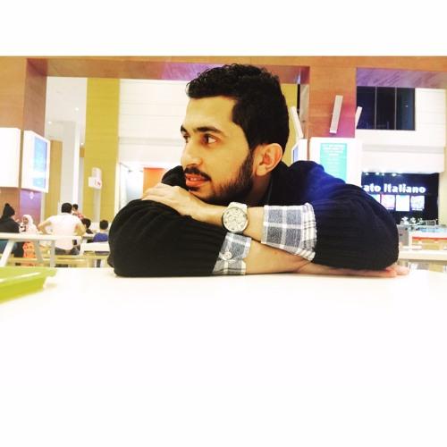 Abdel-Rahman Ali's avatar