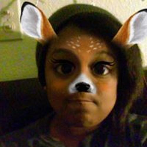 Felisha Spencer's avatar