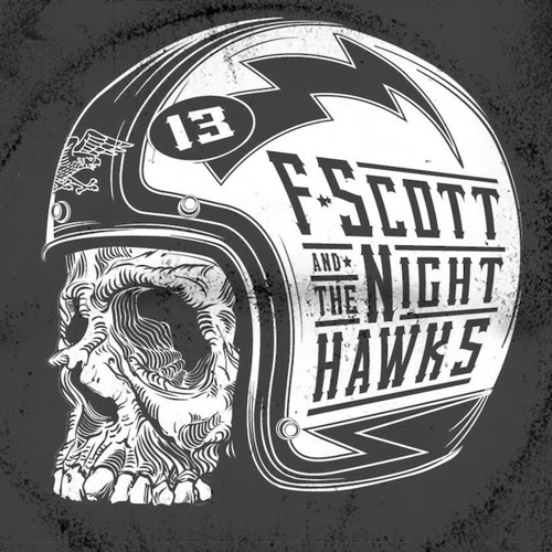 F.Scott & The Nighthawks's avatar