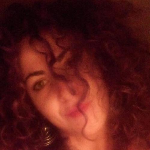 Katelina Dimitrova's avatar