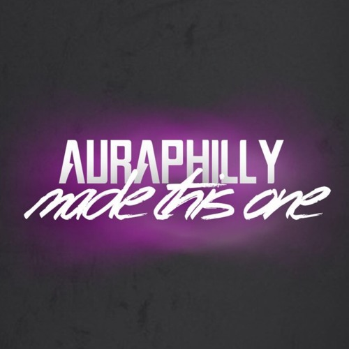 Auraphilly   Thebeatcloud's avatar
