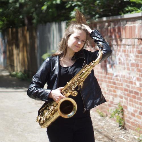 Claire Devlin music's avatar