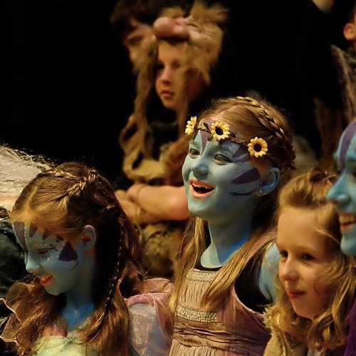 Create Youth Theatre's avatar