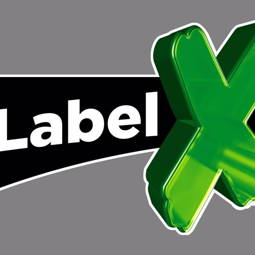 Label X's avatar
