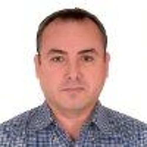 Raul M's avatar