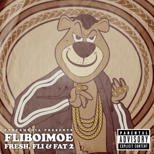 FLIBOIMOE's avatar
