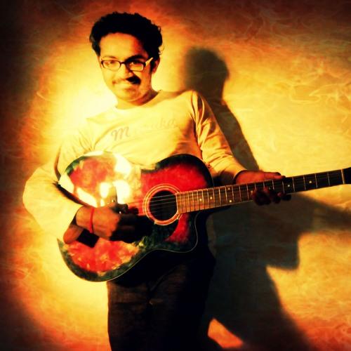 shubham patel's avatar