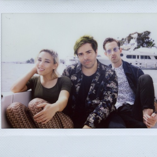 The Colourist's avatar