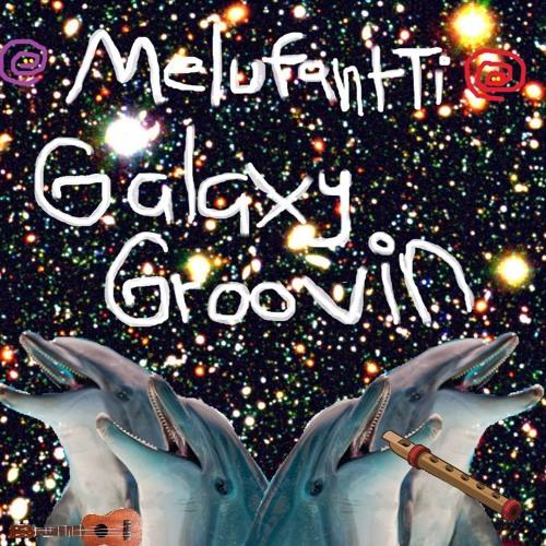Melufantti's avatar
