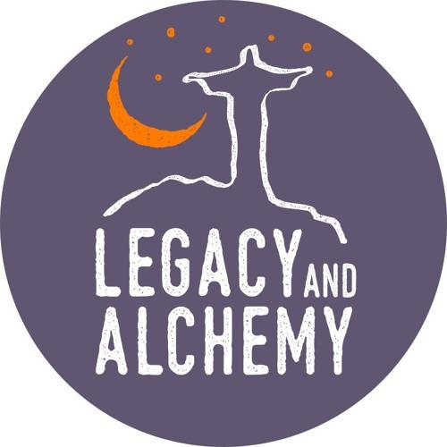 Legacy & Alchemy's avatar