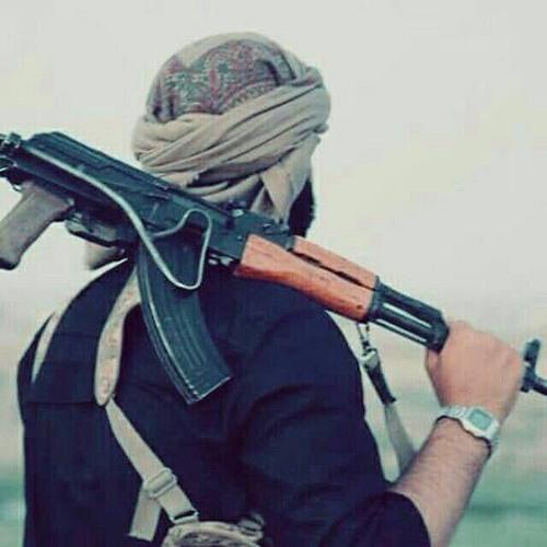 Fathi_Jehad's avatar