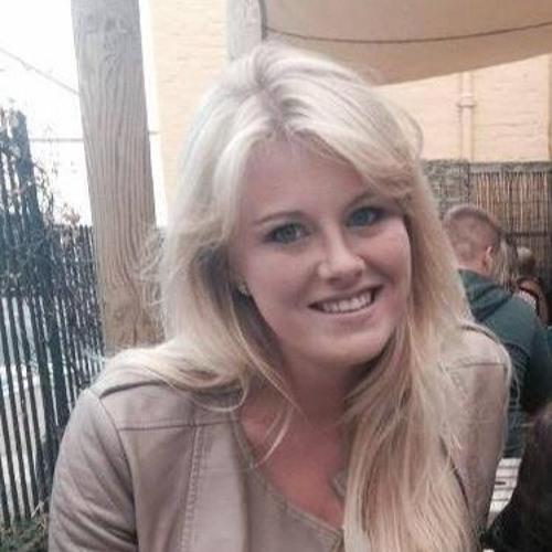 Olivia Beazley's avatar